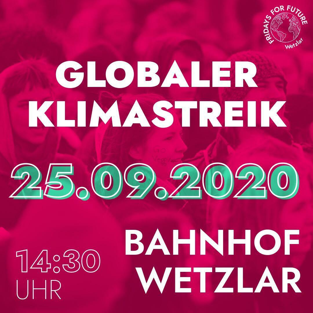 Neuester Beitrag des Stadtverbands Wetzlar